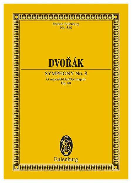Symphony No. 8 in G Major, Op. 88 (Old No. 4)