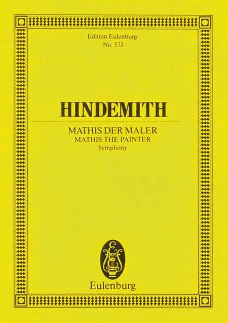 Mathis der Maler (1934)