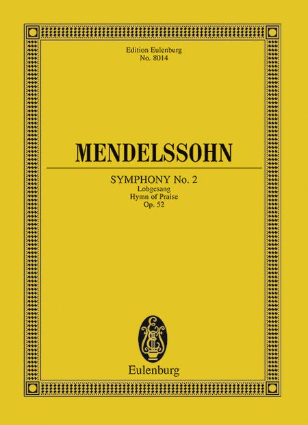 Symphony No. 2, Op. 52