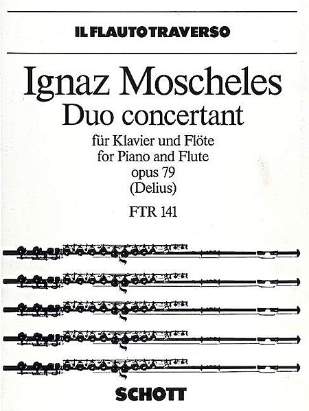 Duo Concertante, Op. 79