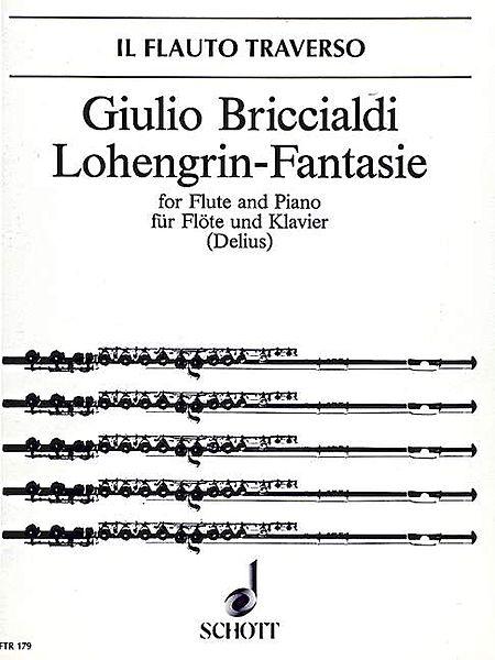 Lohengrin-Fantasy