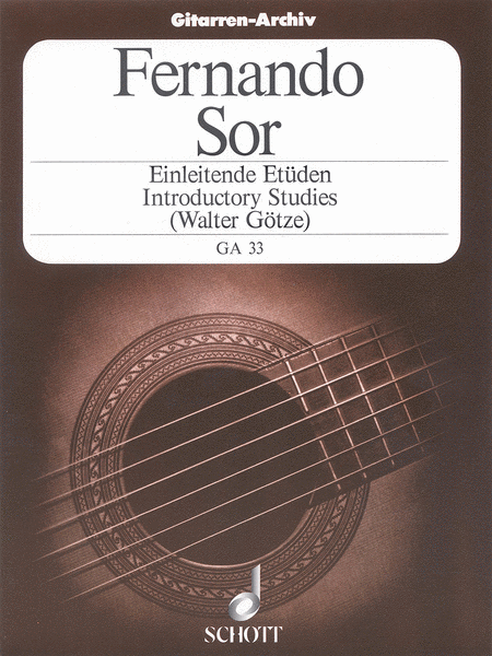 Introductory Etudes, Op. 60
