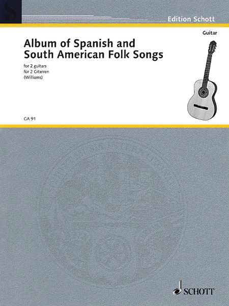 american folk songs sheet music pdf