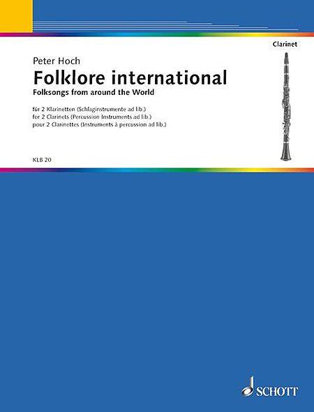 Folklore International