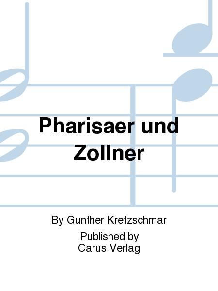 Pharisaer und Zollner