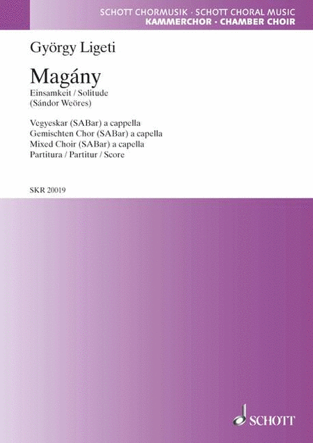 Magany (Solitude)