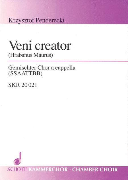 Veni Creator