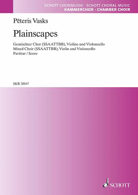 Plainscapes