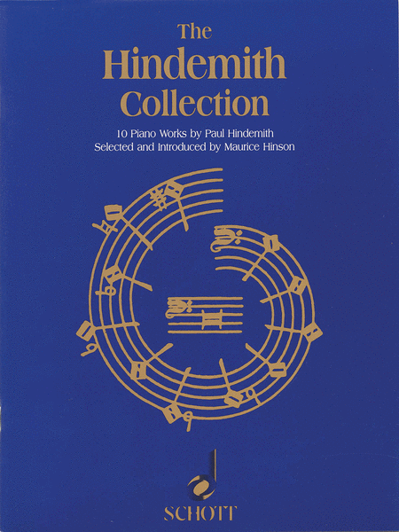 The Hindemith Collection