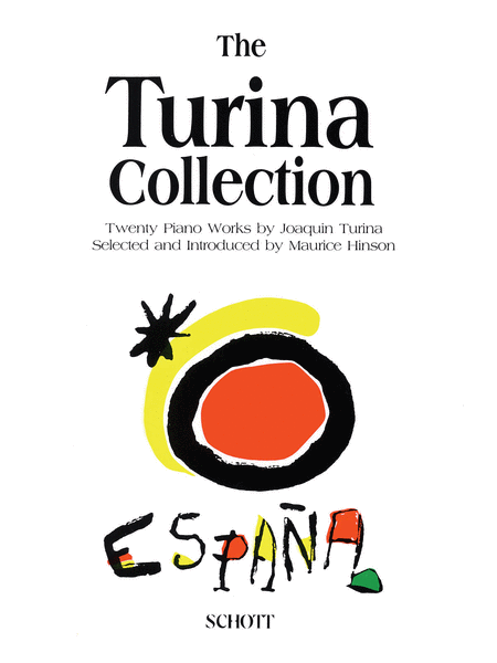 The Turina Collection