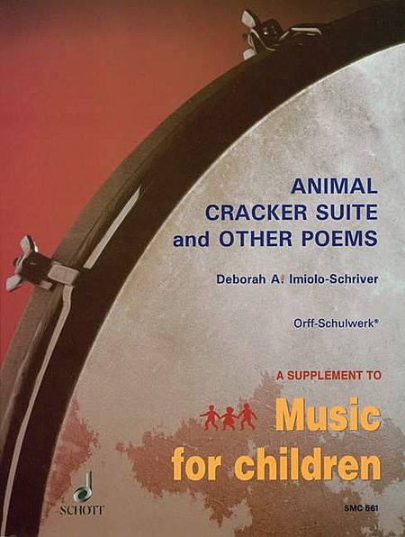 Animal Cracker Suite and Other Poems
