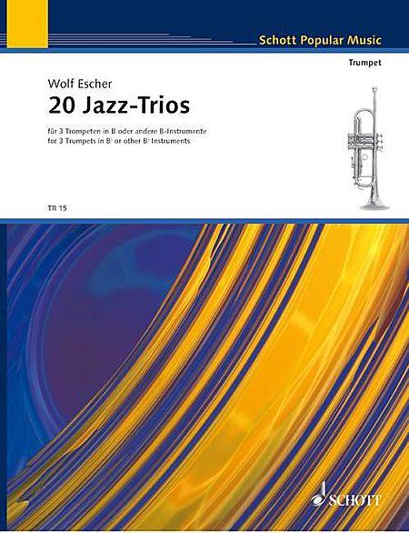 20 Jazz Trios