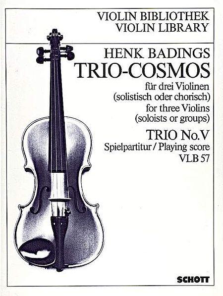 Trio-Cosmos No. 5