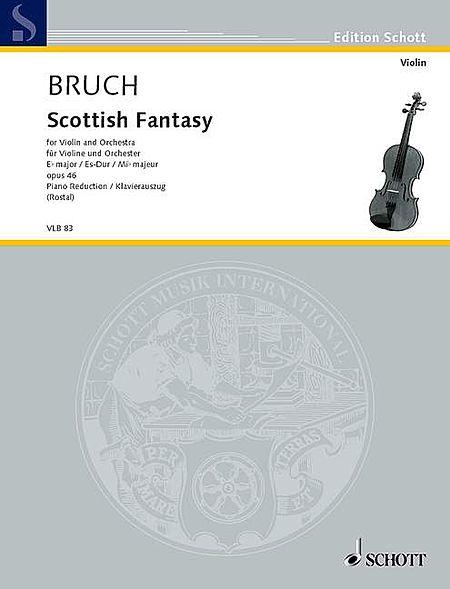 Scottish Fantasy in E Major, Op. 46