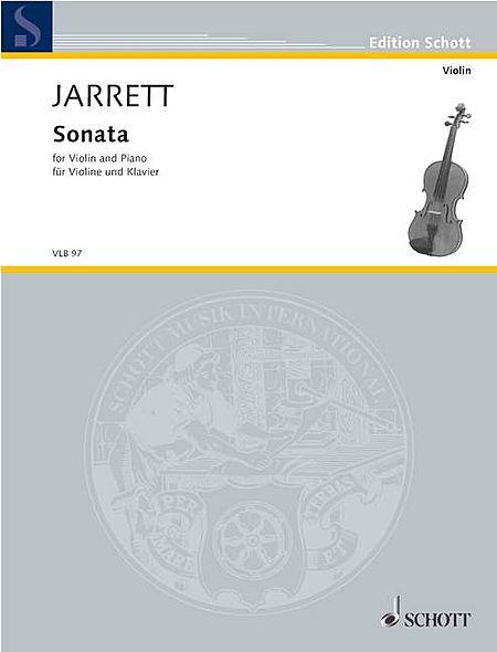 Sonata Violin And Piano