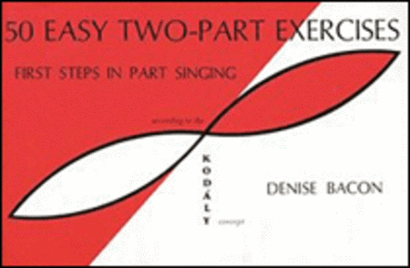 50 Easy 2-part Exercises