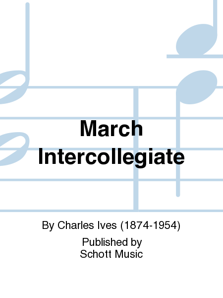 March Intercollegiate