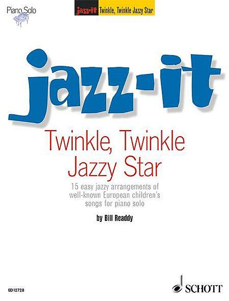 Jazz-it
