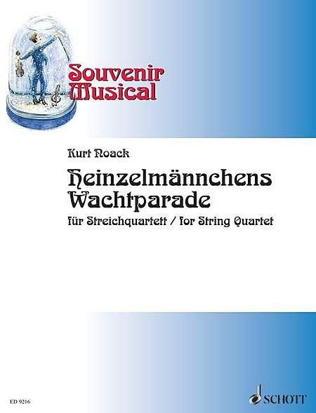 Heinzelmännchens Wachtparade