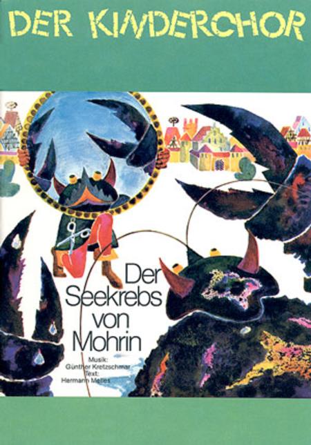 Der Seekrebs von Mohrin