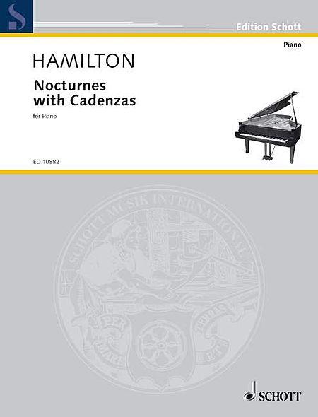 Nocturnes with Cadenzas