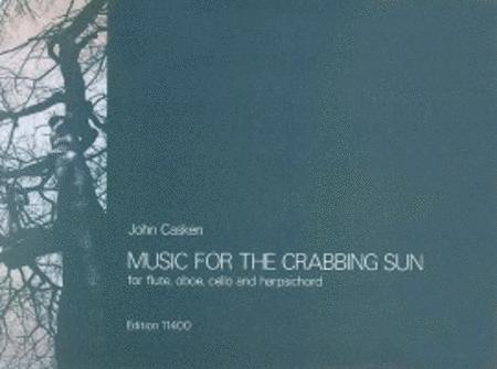 Music for the Crabbing Sun