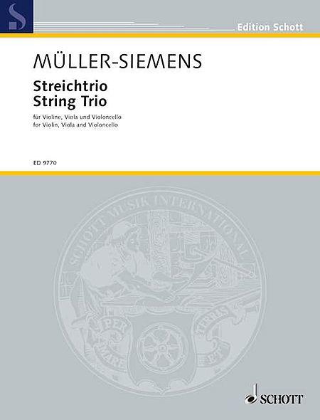 String Trio (2002)