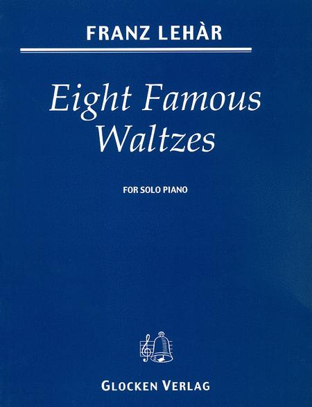 8 Famous Waltzes