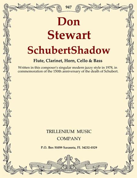 Schubert Shadow