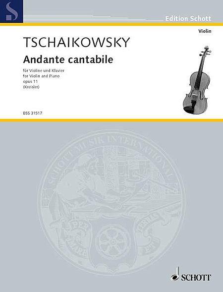Kreisler Tr16 Tchaikovsky Anda