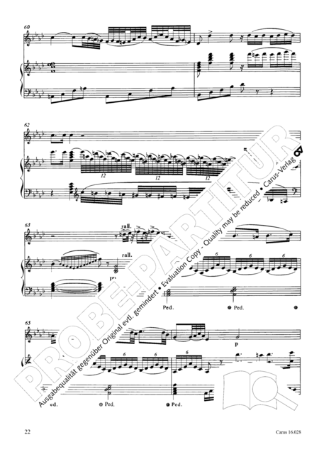 Sonata for English Horn