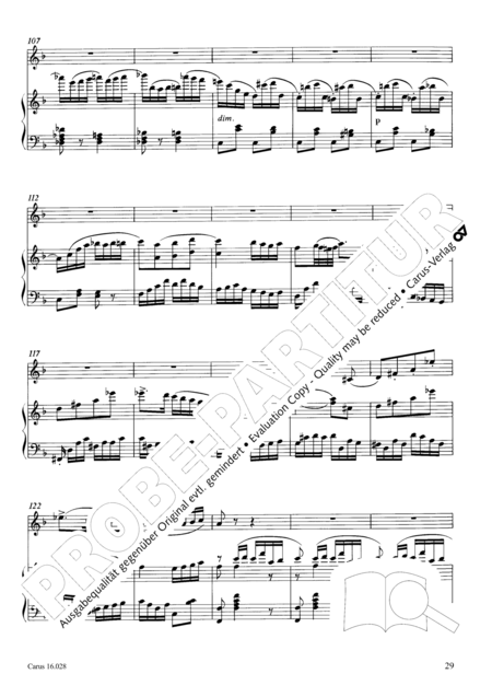 Sonata for English Horn