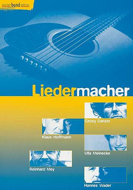 Dapper B Liedermacher