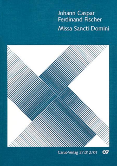 Missa Sancti Dominici