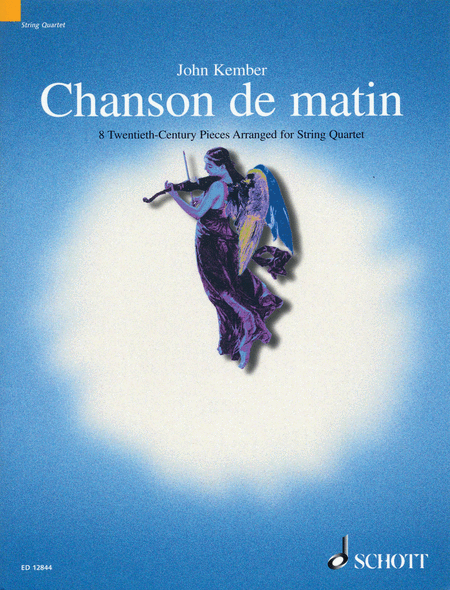 Chanson de Matin (Morning Song)