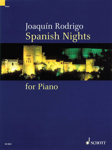Spanish Nights