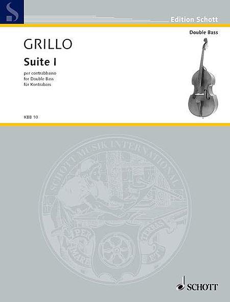 Suite No. 1 (1983/2005)