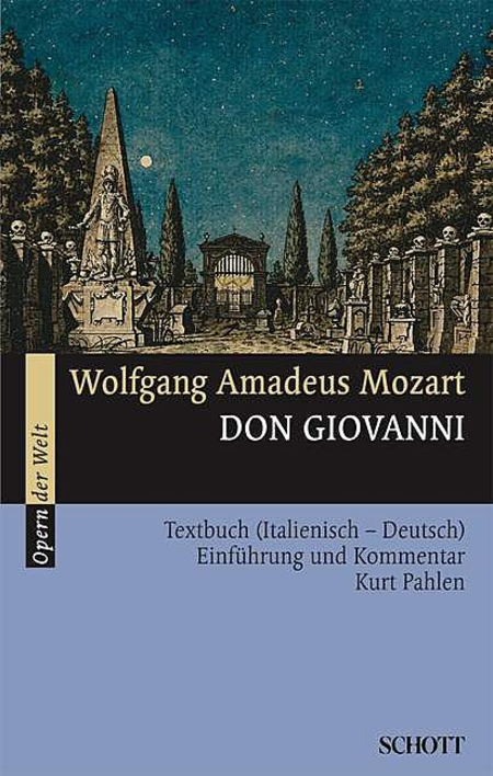 Mozart Wa Don Giovanni