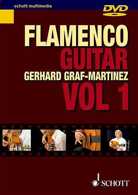 Flamenco Guitar Method