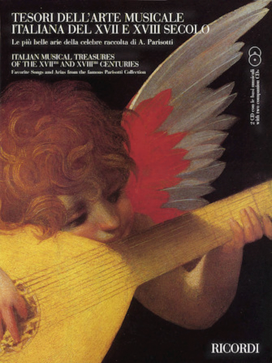 Italian Musical Treasures of the 17th and 18th Centuries