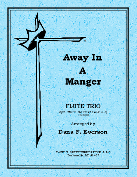 Away In A Manger (accompaniment)