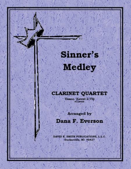 Sinner's Medley