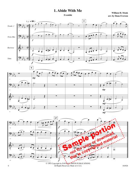 Hymnsembles - Volume III, Book 1 - Conductor/Keyboard