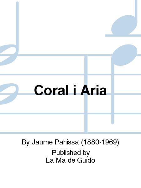 Coral i Aria