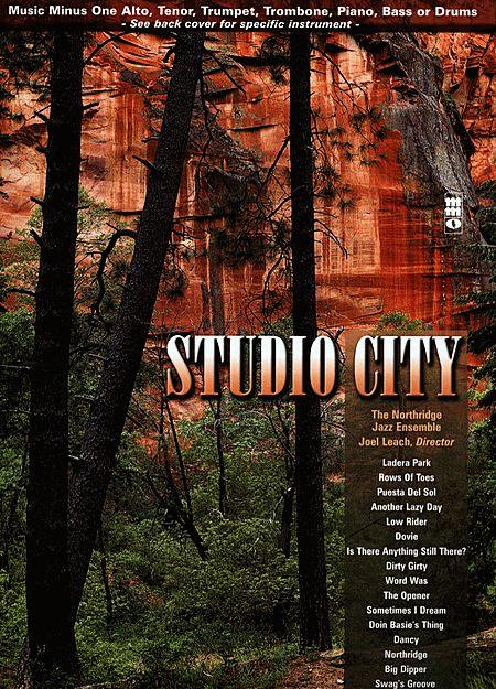 Various - Studio City Rock Compilation