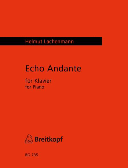 Echo Andante