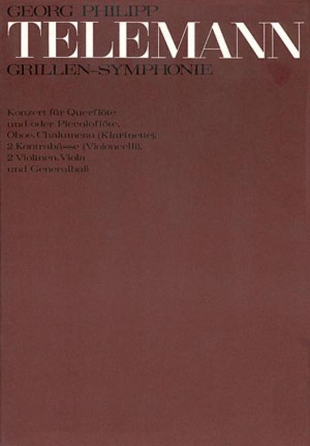 Grillen-Symphonie