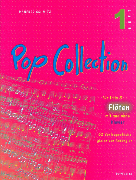 Pop Collection (Fl) Heft 1