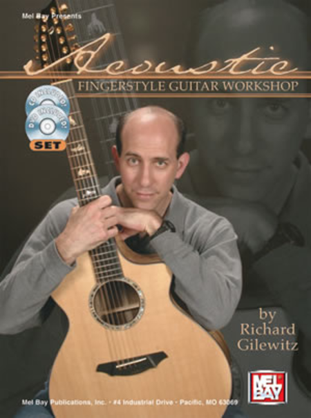 Acoustic Fingerstyle Guitar Workshop
