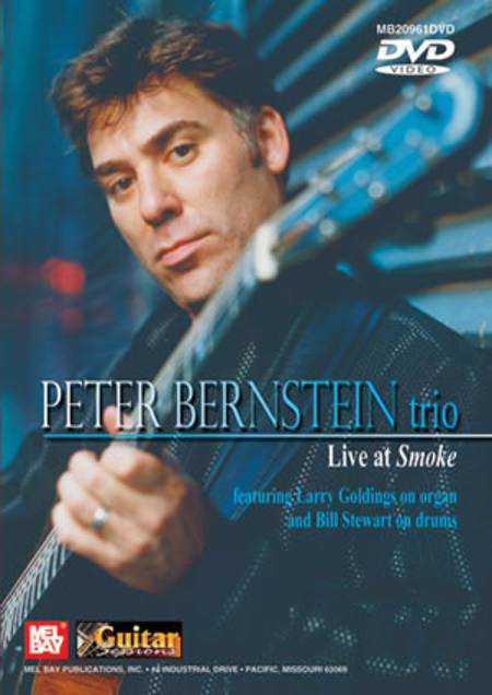 Peter Bernstein Trio, Live at Smoke